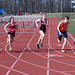AHS Outdoor Track at ESM