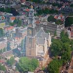 KL op Schiphol