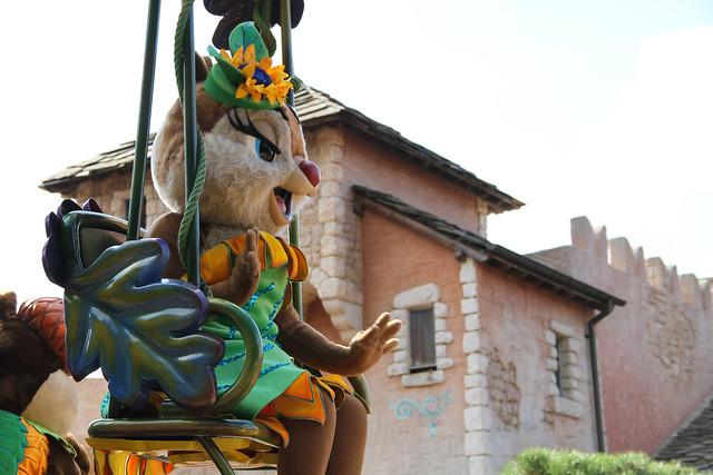 Halloween season 2014 - Disneyland Paris - 0944