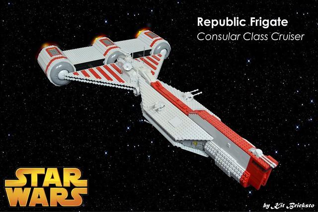 Republic Frigate (1)