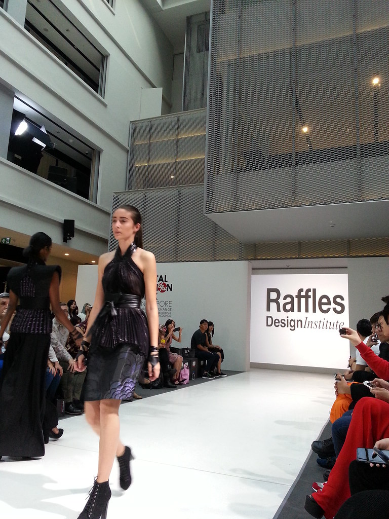 A Collection By Singapore Fashion Design Schools Raffles Flickr