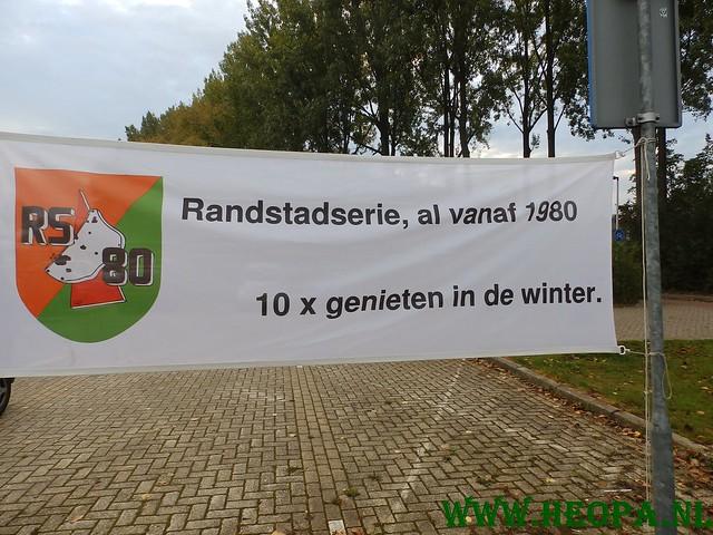 2014-10-11     Barendrecht      26 km (1)