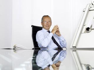 Walter De Silva, VW Group 2014