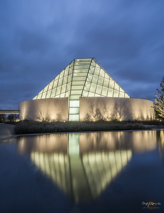Ismaili Center, Toronto, Ontario