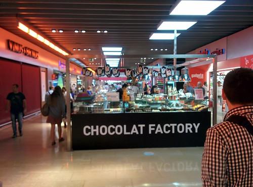 Chocolat Factory en l'Illa | by jManso
