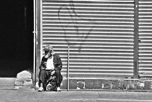 Street People 301 a