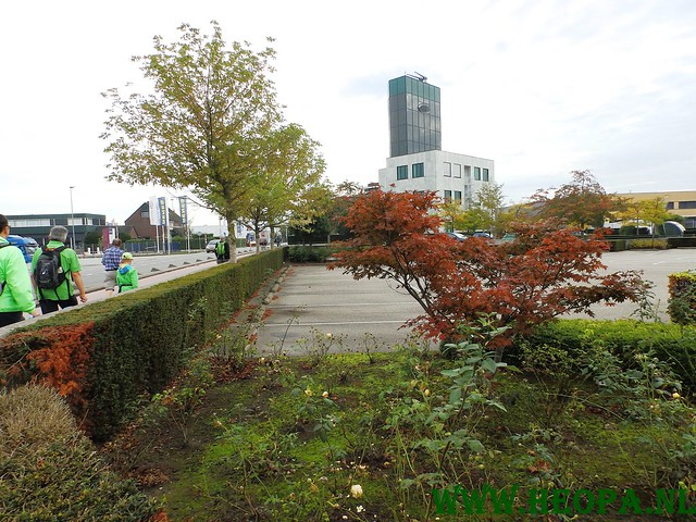 2014-10-11     Barendrecht      26 km (17)