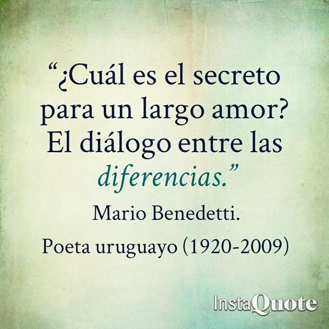 Cuál Es El Secreto Para Un Largo Amor El Diálogo Entre