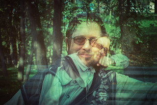 «Old rascal in the Old Park» (easy processing) | by Andrey  B. Barhatov