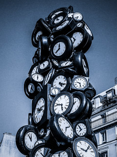 Time | by a8_dat