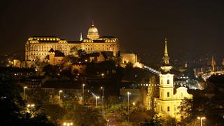 Buda castle | by DZSI...
