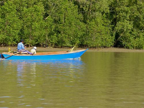 Local Boat | by berniedup
