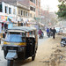 tearing up the street, Jaipur