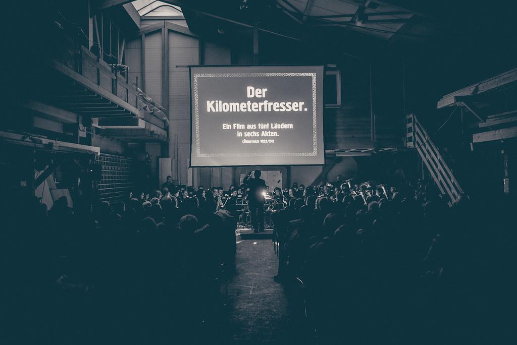 2016: Der Kilometerfresser