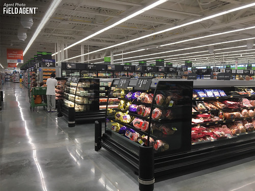 Before & After: Inside Walmart's New Neighborhood Market Format