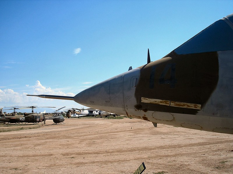 AV-8C Harrier 5