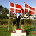 2014 Lindbergsport Womens Cup, 4 race - Sapa løbet Tønder