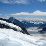 Viajefilos en Suiza, Grindelwald-Jungfrau 01