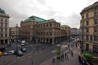 Staatsoper - Vienna | by konceptsketcher