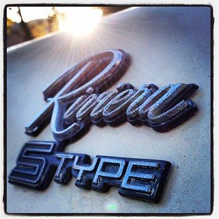 Rare 1978 Buick Riviera S Type, precursor to the better known T Type. #buick #riviera #stype #ttype. #malibu #california #airstreamdc2cali #vintage