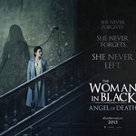 Alternative US Trailer For Hammer's THE WOMAN IN BLACK: ANGEL OF DEATH