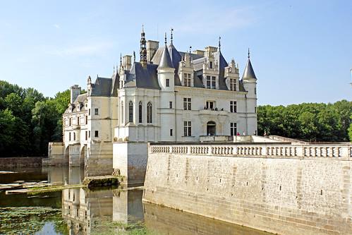 France-001627 - Château de Chenonceau   by archer10 (Dennis) 212M Views