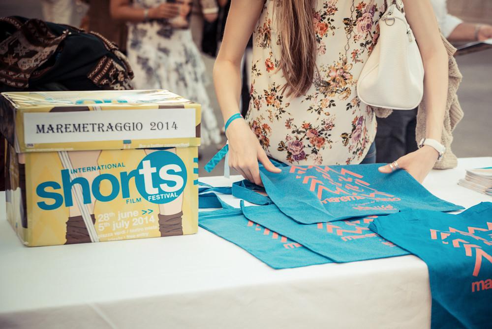ShorTS 2014 - Inaugurazione