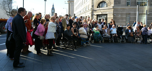 Westminster Parliamentary Event Tuesday 28th October 2014 6