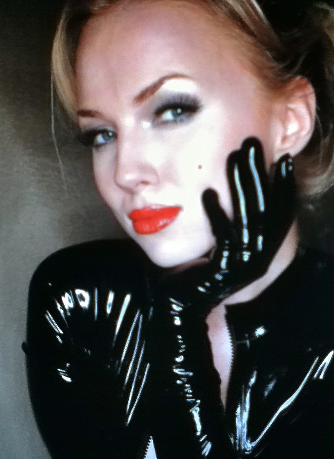 Lara love latex