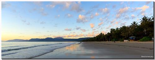 sunrise australia queensland portdouglas