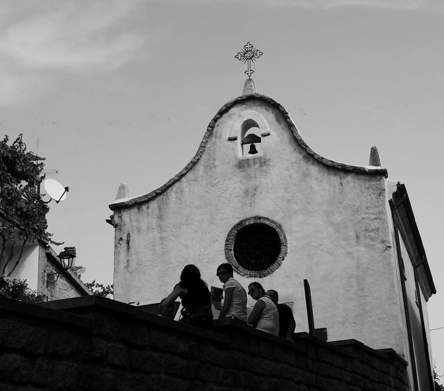 Gavoi-Chiesa del Carmelo