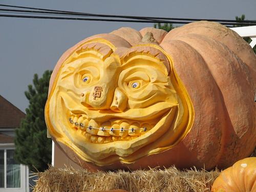 Pumpkin carvings of 2014 | Flickr Blog