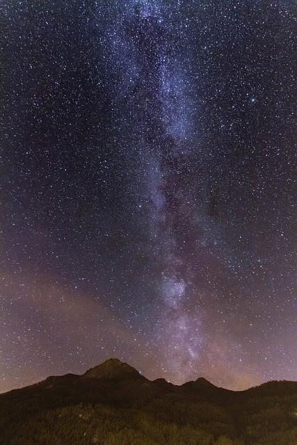 Voie Lactée - le Prorel
