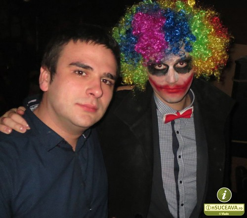 Halloween Party 2014 @ La Fierarie Suceava (31 octombrie 2014) | by inSUCEAVA