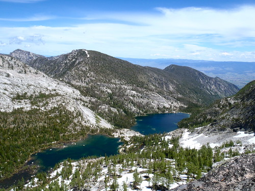 Wyant and Canyon Lakes | by MVWeth