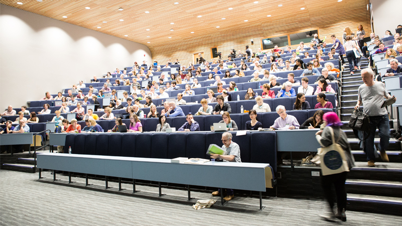 A conference taking place at the University of Bath