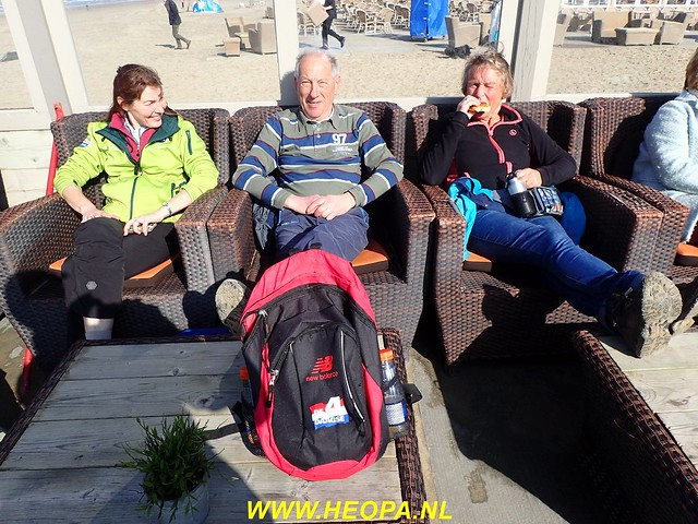 2017-03-01          Zandvoort  25 Km  (79)