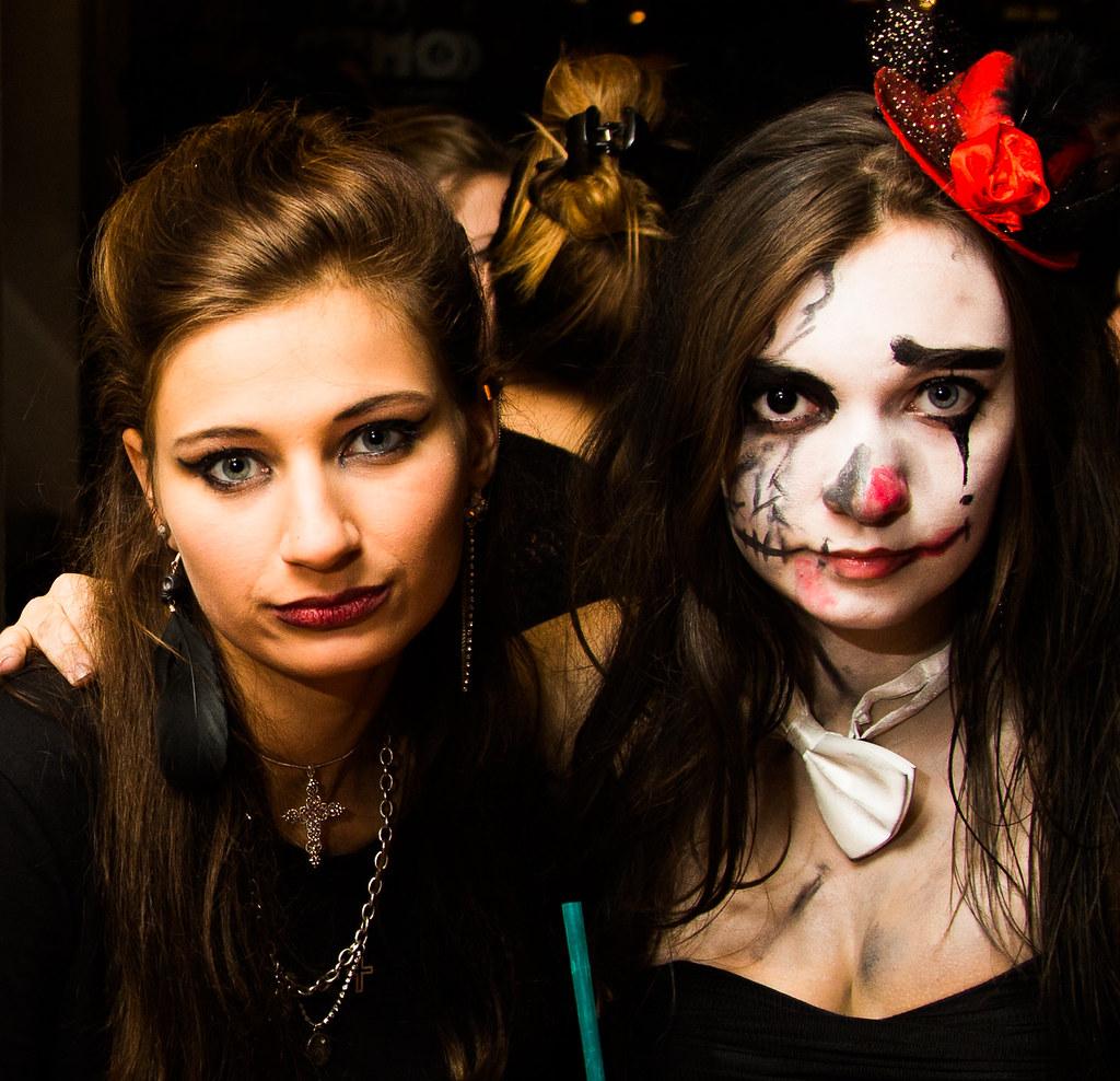 Halloween In Belgie.Halloween Brussels 2014 Europe Europa Belgique Belgie Be