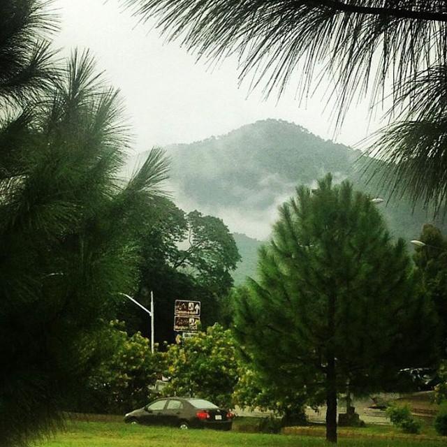 Weather Forecast Islamabad: I Love Cold, Rainy Weather~!! ☁💧 #evening #beautiful #mou