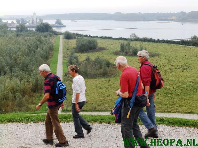 2014-10-11     Barendrecht      26 km (51)