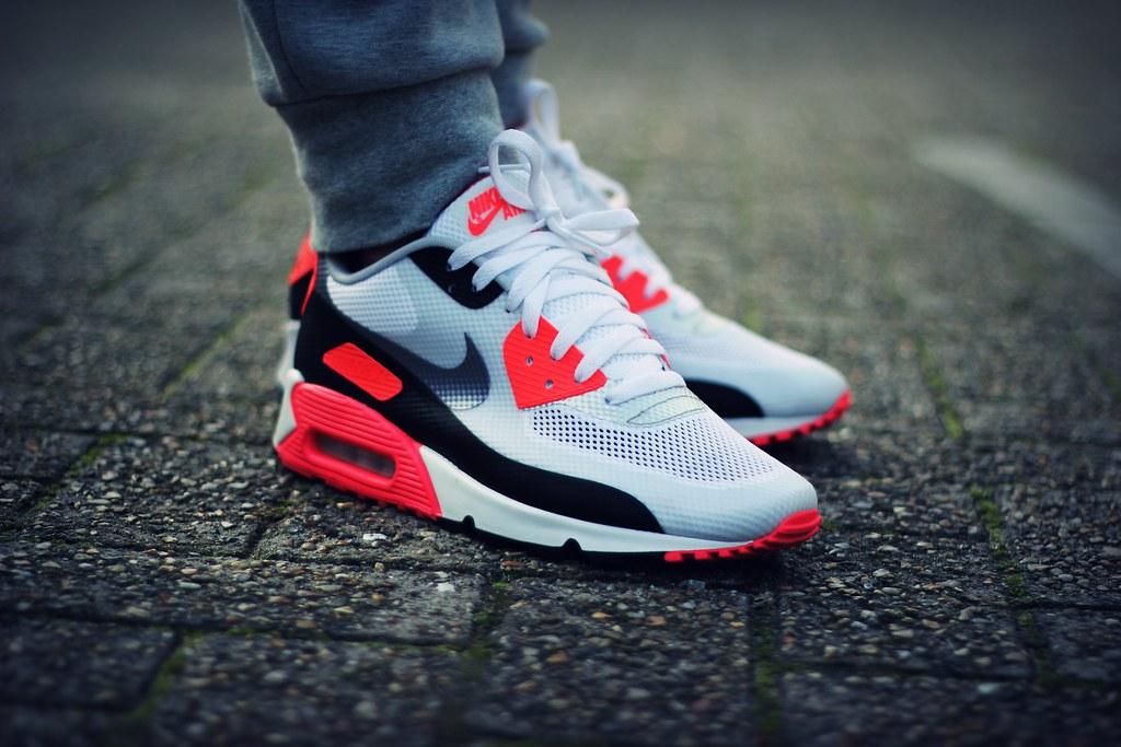Nike Air Max 90 Hyperfuse NRG