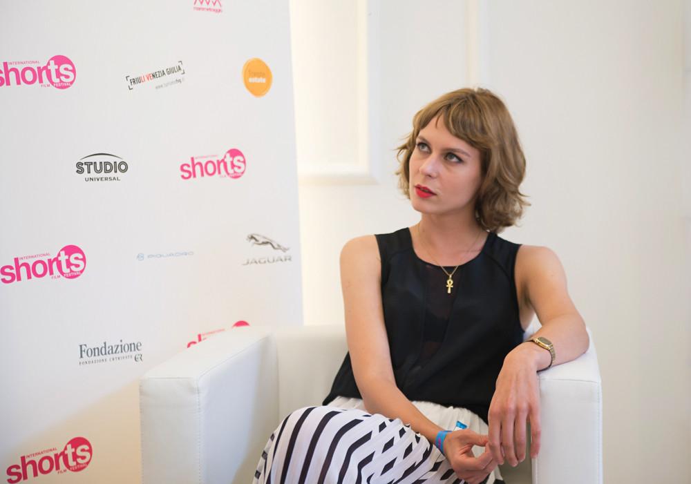 ShorTS 2014 - Prospettiva dedicata a Elena Radonicich