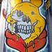 San Francisco: street art, graffiti