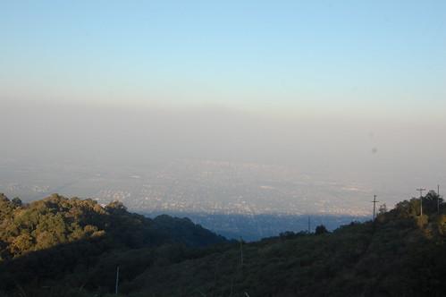 Views from Cerro San Javier, Tucumán, Argentina   by blueskylimit