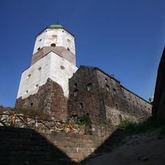 Tower of St. Olav
