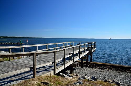 st port bay dock joe