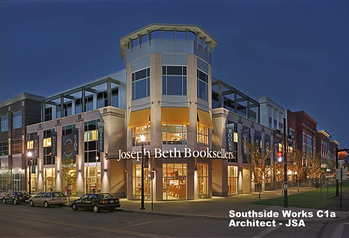 Southside Works C1a 1 | by BraceEngineering