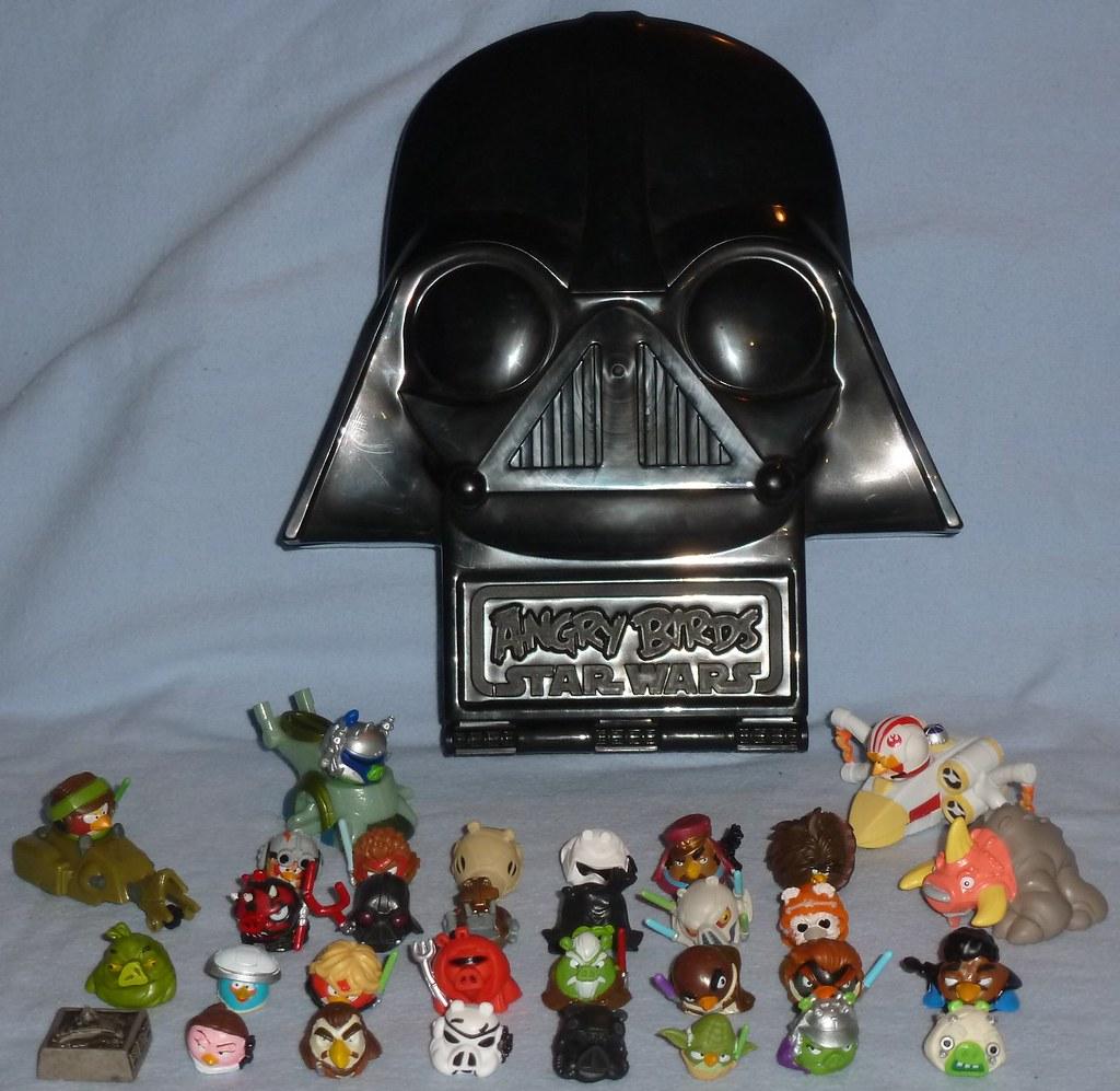 Star Wars - Telepods