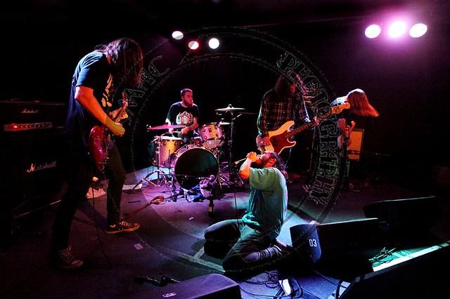 TheKremlings-6thJuly,2014@TheBarwonClub,Geelong,Vic-1