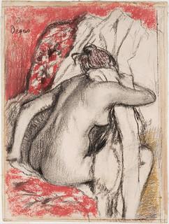Edgar_Degas17   by wismart